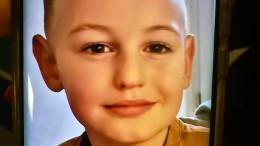 Polizei sucht abermals vermisstes Kind in Fulda