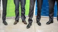 Hätten Sie´s gewusst: Diese Schuhe gehören zu...