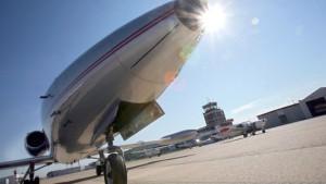 Schaub: Flughafen Kassel-Calden wird ausgebaut