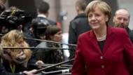 Scheitert der Euro, scheitert Europa