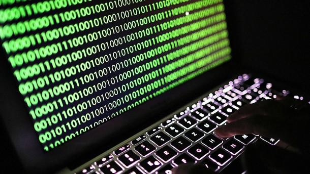 Gegen digitalen Hausfriedensbruch
