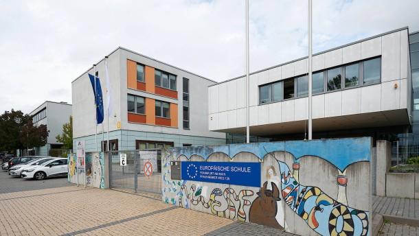 Europäische Schule könnte am Standort wachsen
