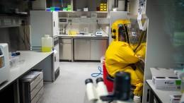 Mehr als 11.000 Corona-Infektionen in Hessen seit März