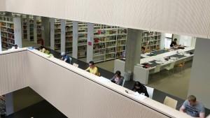 Downloaden in Bibliothek erlaubt