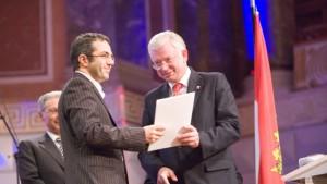 Kulturpreisträger Kermani wird Gastdozent für Poetik
