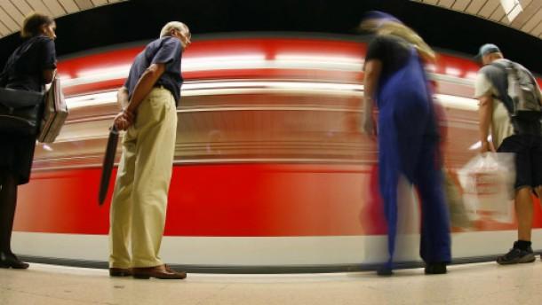 Frankfurter Tunnel lässt mehr Züge durch