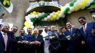 Islamische KT Bank eröffnet Filiale in Frankfurt