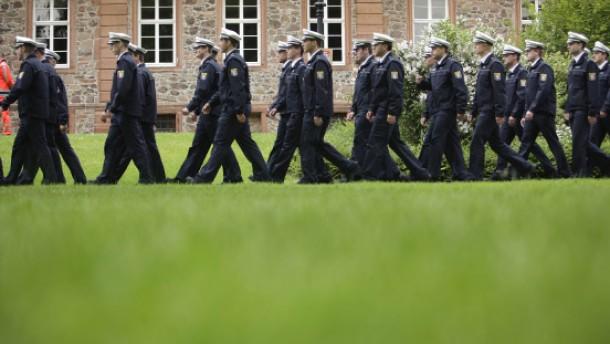 Zivilprozess um Polizeiaffäre geht in letzte Runde
