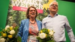 Hessische Grüne verzichten auf Koalitionsaussage