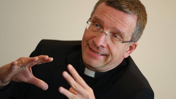 """Fuldaer Bischof Gerber spricht von """"Pandemie der Einsamkeit"""""""