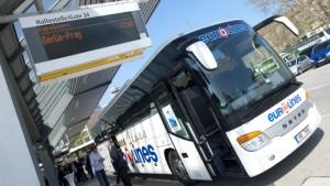 Bahn und Yourbus streiten weiter