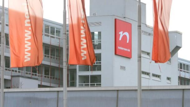 Neckermann baut 175 Logistik-Stellen ab