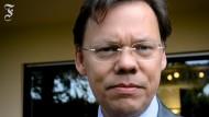 Georg Einhaus will Landrat werden