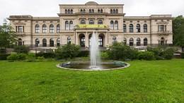 Millionen für Frankfurter Kindertheater
