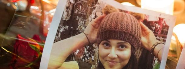 Nach dem Willen ihrer Familie soll Tugce Albayrak Namensgeberin für eine Stiftung werden