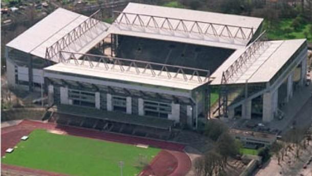 Dortmund, Westfalenstadion