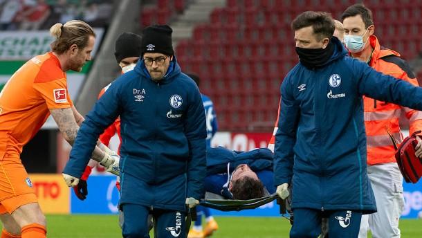 Schalke vergibt Sieg in der Nachspielzeit