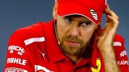 """""""Eine klassische Deklassierung für Vettel"""""""