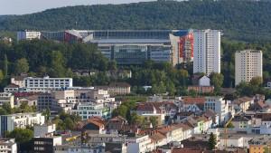 Schaut nach in Kaiserslautern