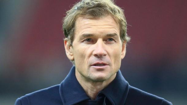 Lehmann muss Arsenal verlassen und tritt nach