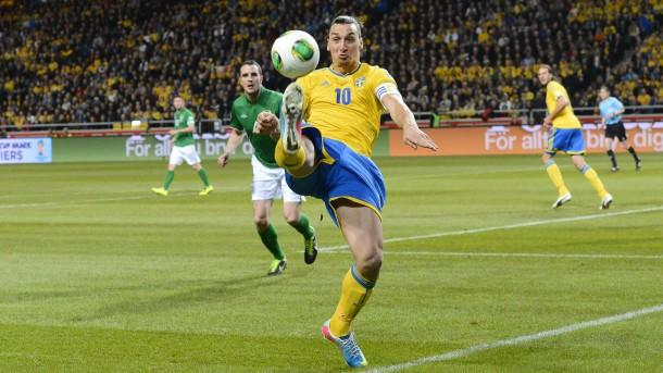 ergebnis schweden irland