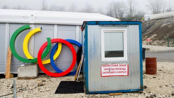 Die Zeit drängt für das IOC