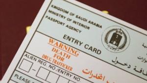 Saudi-Arabien richtet jeden zweiten Tag einen Menschen hin