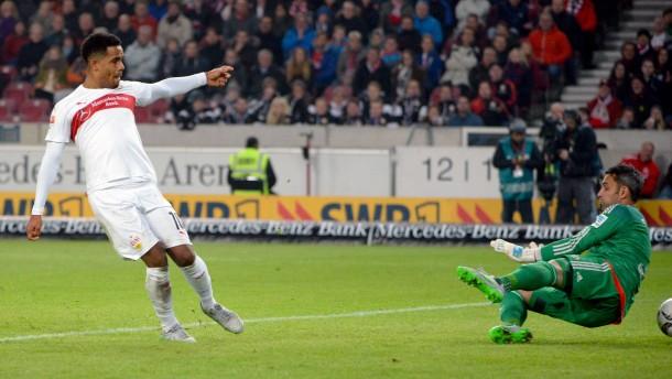 Ingolstadt verliert erstmals auswärts