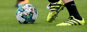 Zweite Bundesliga: Kiel gewinnt ein verrücktes Spiel