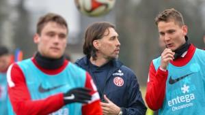 Mainz 05 und die paradoxe Intervention