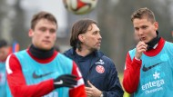 Mainz 05 und die paradoxe Intervention