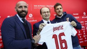 Der Magier von Sevilla
