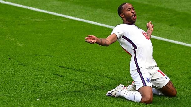 England sichert sich noch ein Heimspiel