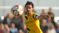 Hummels bringt Dortmund in Zugzwang