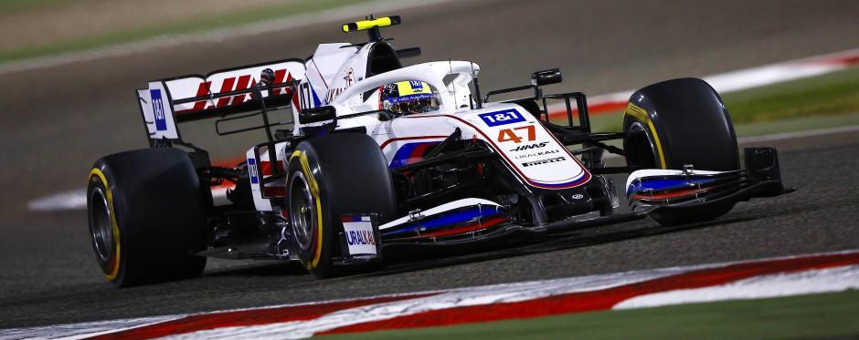 Mick Schumacher ist chancenlos – und das Auto wird vorerst nicht weiterentwickelt.
