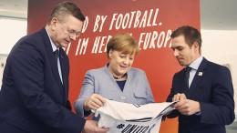 Schnappt die Türkei Deutschland die EM 2024 weg?