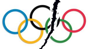 Olympisches Schandmal