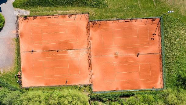 """""""Lasst uns bald wieder auf die Tennisplätze!"""""""