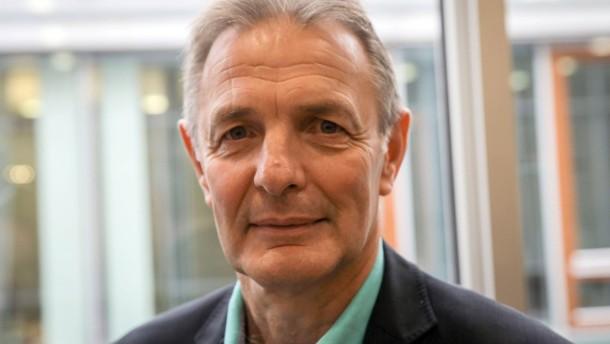 """Karl-Heinz Körbel: """"In der Rückrunde gibt es keinen Einbruch"""""""