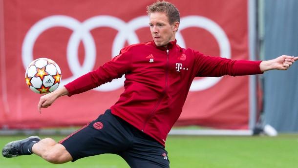 Der FC Bayern und die Titelfrage