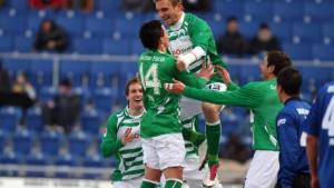 Hohe Siege für Fürth und Augsburg