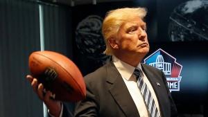 Warum sich Trump mit Amerikas Heiligtum anlegt