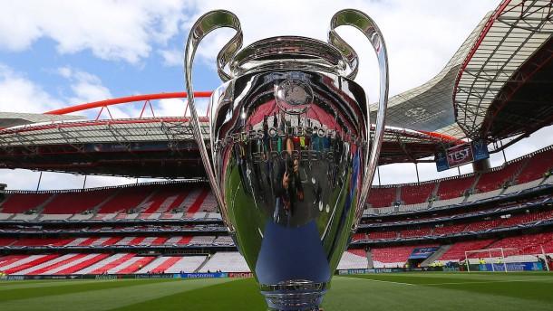 Champions League in Lissabon, Europa League in NRW