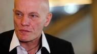 Anti-Doping-Chefermittler: Günter Younger