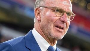 FC Bayern: Chance für Spiele vor Zuschauern