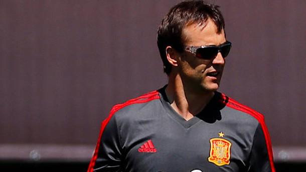 Spaniens Nationaltrainer wird der neue Chef