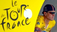Lance Armstrong als Beispiel: Der Fall des Dopers half bei den Berechnungen