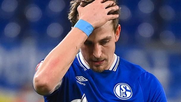 Grausame Demütigung für Schalke im Derby