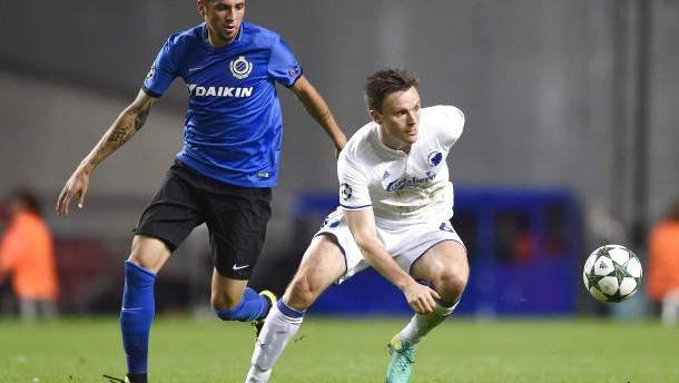 Dänische Fußballklubs drohen mit transnationaler Liga