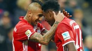Ende der Münchner Schein-Krise